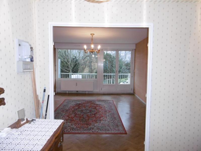 Vente appartement Douai 98000€ - Photo 2
