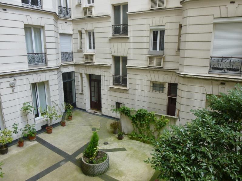 Vente appartement Paris 18ème 587000€ - Photo 3