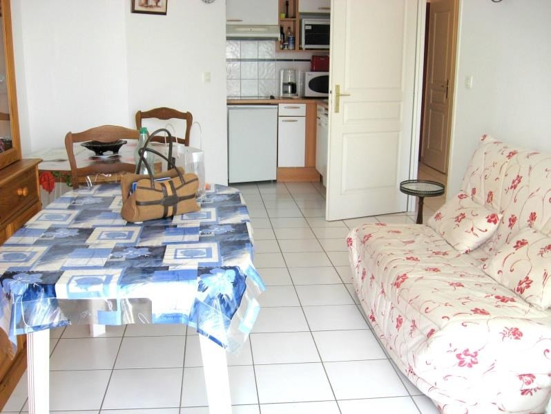 Vente appartement Vaux sur mer 143 750€ - Photo 2