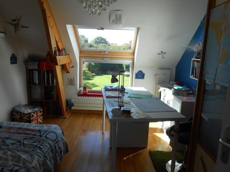 Sale house / villa Le theil en auge 399000€ - Picture 6