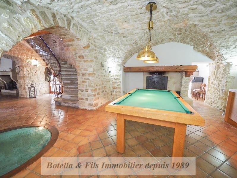 Deluxe sale house / villa Uzes 950000€ - Picture 7
