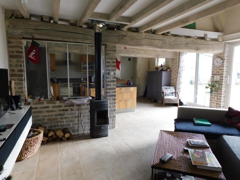 Vente maison / villa Montoire sur le loir 177300€ - Photo 6