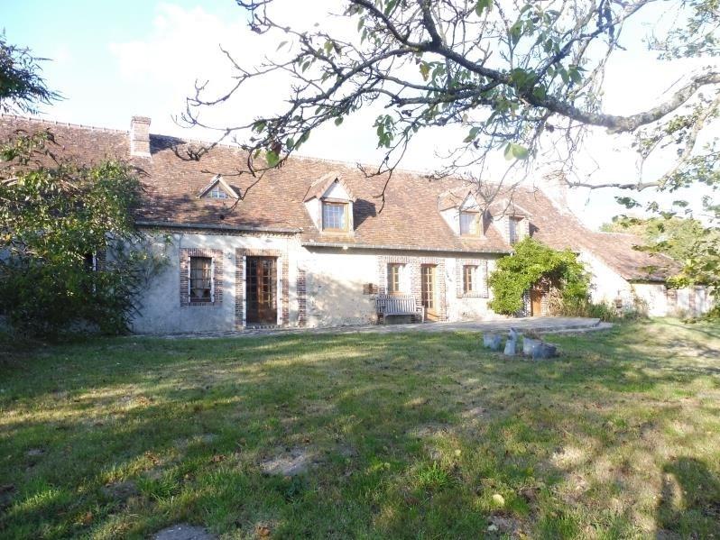 Sale house / villa Tourouvre 168000€ - Picture 3