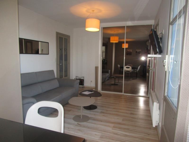 Sale apartment Carcassonne 85000€ - Picture 6