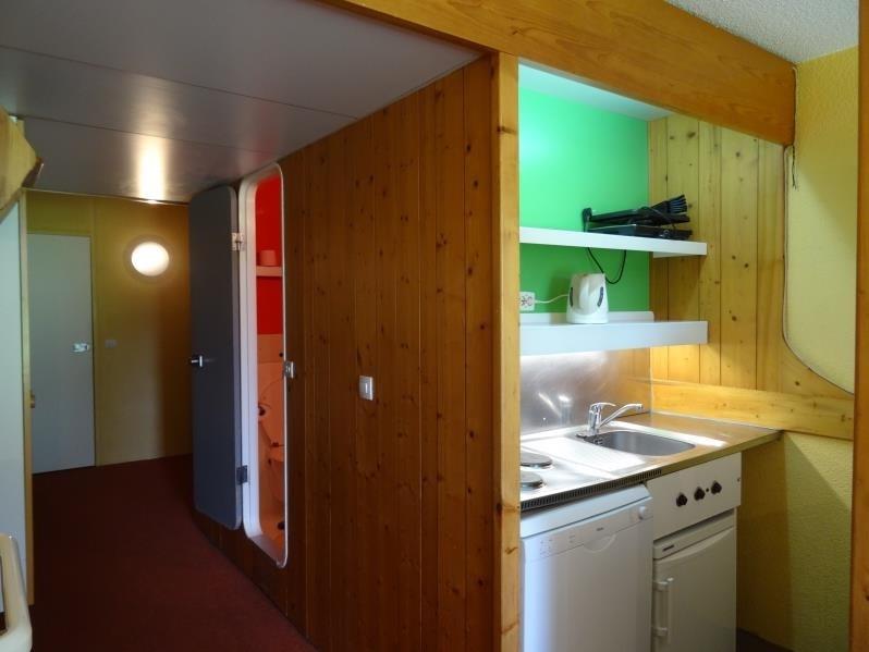 Vente appartement Les arcs 139000€ - Photo 3
