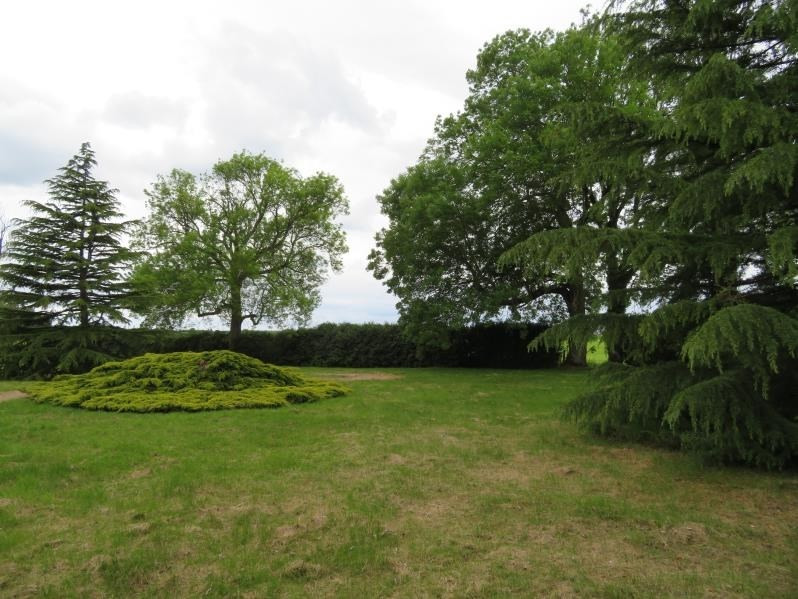 Vente maison / villa Suzay 315000€ - Photo 2