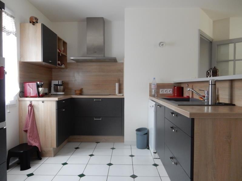 Vente maison / villa St pierre d'oleron 282000€ - Photo 5