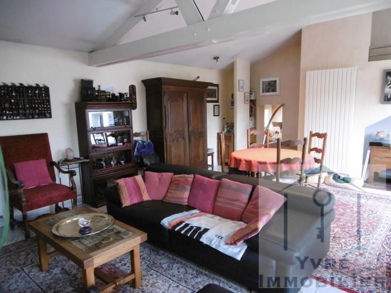 Sale house / villa Yvre l'eveque 374 400€ - Picture 3