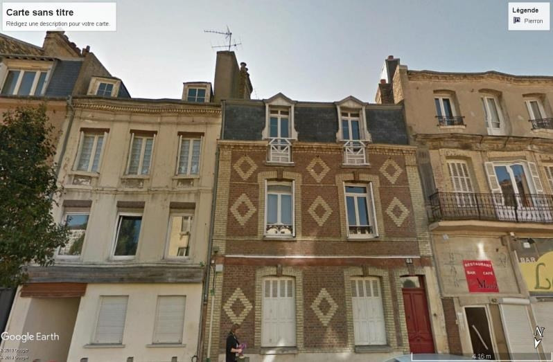 Location appartement Le havre 420€ CC - Photo 1