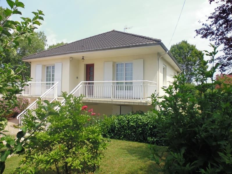 Sale house / villa Poitiers 249 000€ - Picture 1