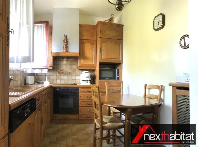 Vente maison / villa Aulnay sous bois 480000€ - Photo 4