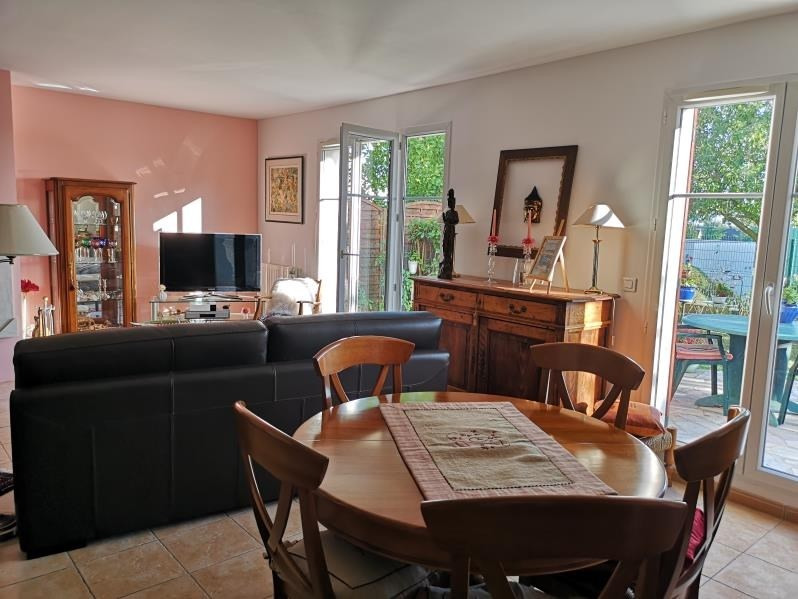 Sale house / villa Osny 357000€ - Picture 2