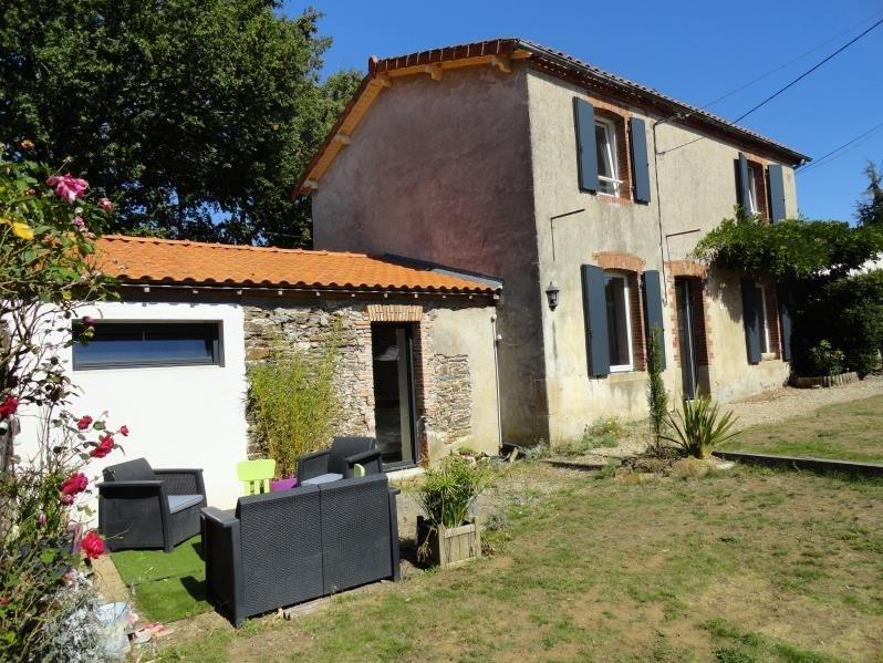 Vente maison / villa Le pallet 362900€ - Photo 1