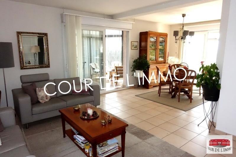 Verkauf haus Fillinges 548000€ - Fotografie 7