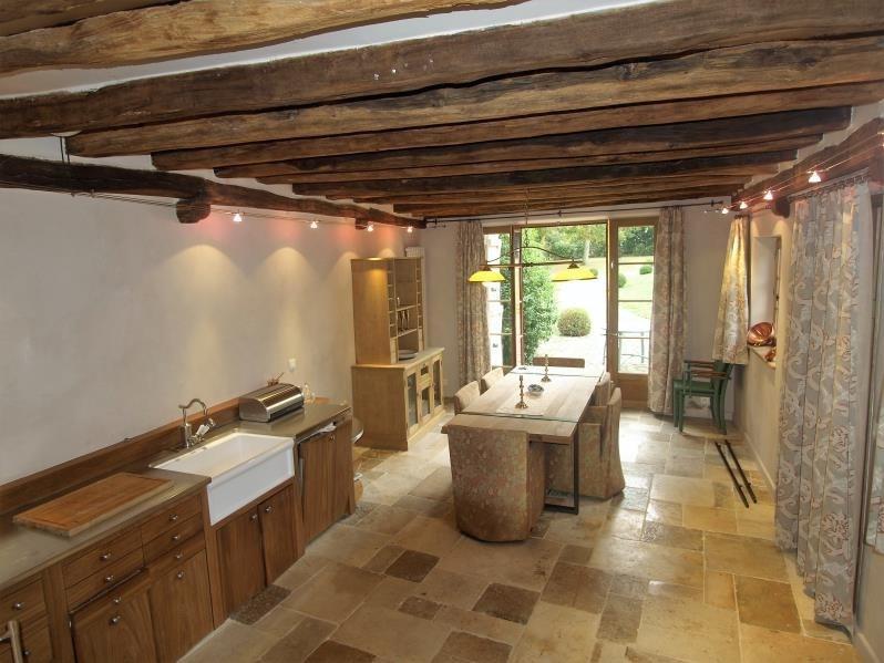 Sale house / villa Montfort l amaury 995000€ - Picture 4