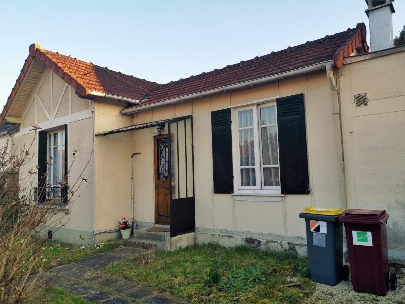 Vente maison / villa Lagny sur marne 219000€ - Photo 2