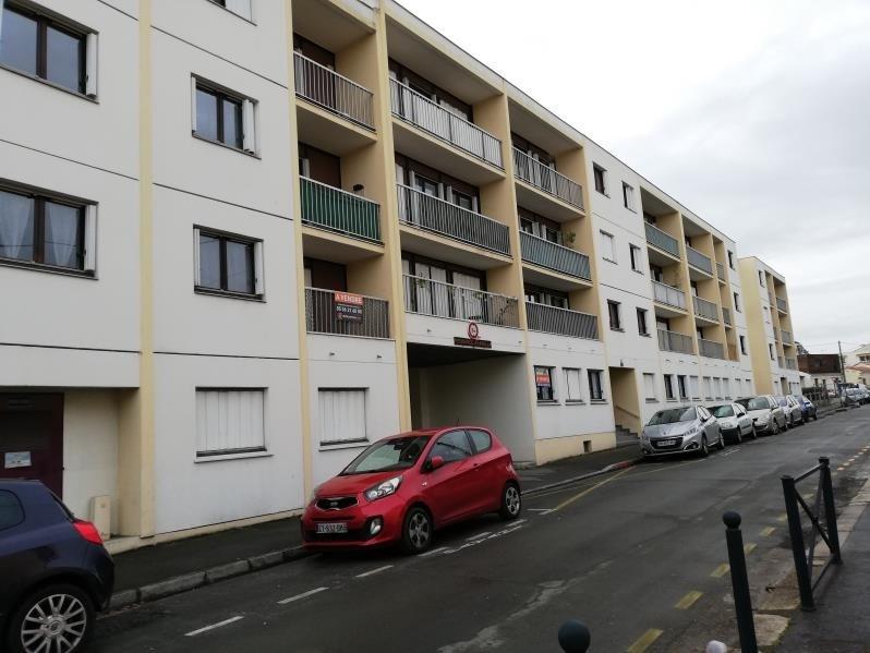 Sale apartment Merignac 149000€ - Picture 4