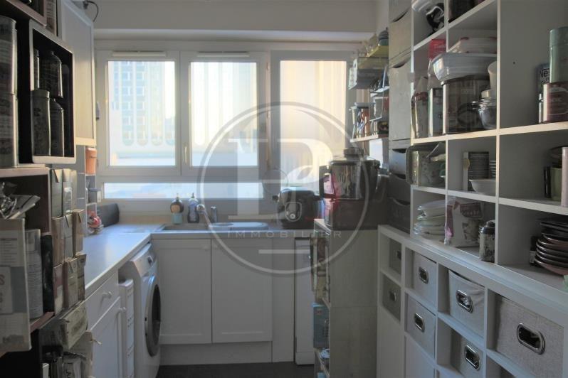 Vente appartement Puteaux 425000€ - Photo 2