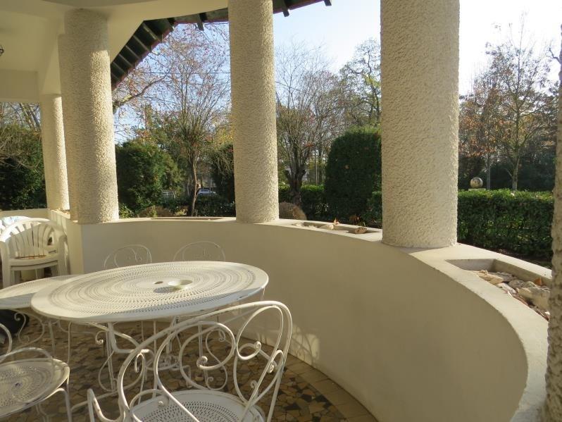 Vente de prestige maison / villa Maisons-laffitte 1295000€ - Photo 4