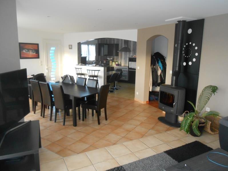 Sale house / villa Lessay 168500€ - Picture 3