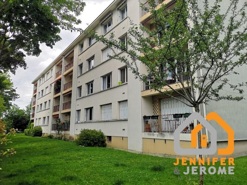 Sale apartment Montmorency 285000€ - Picture 9