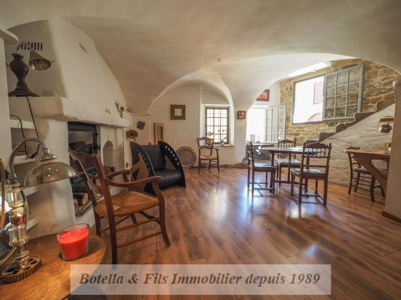 Vente maison / villa Uzes 340 000€ - Photo 5