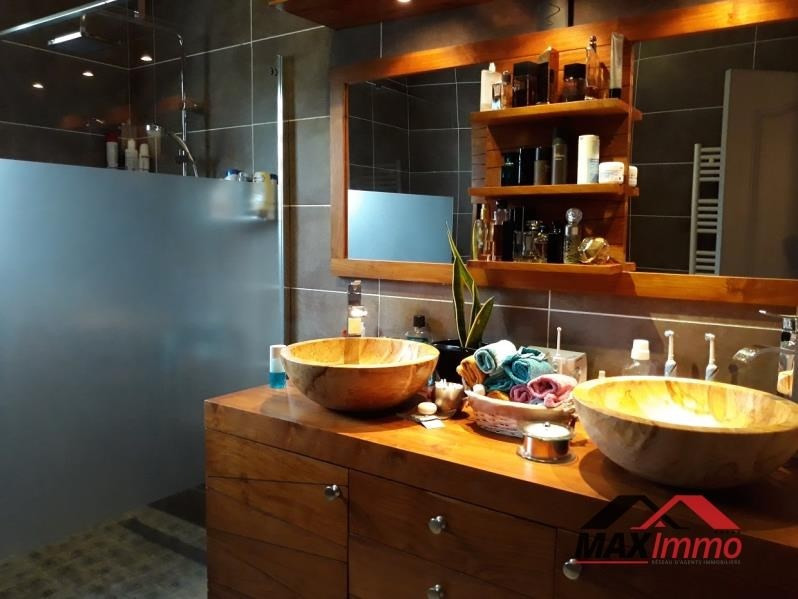 Vente maison / villa Salazie 374400€ - Photo 3