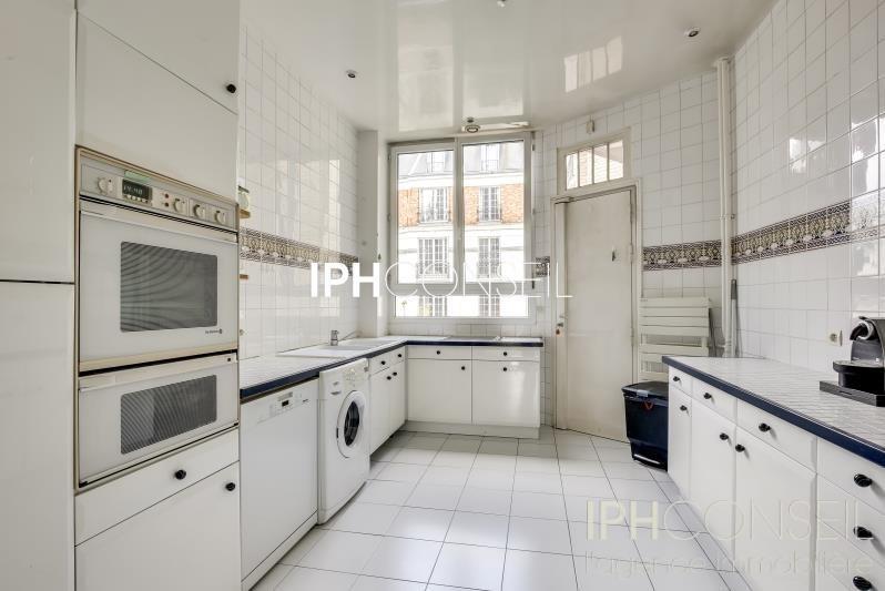 Vente de prestige appartement Neuilly sur seine 1840000€ - Photo 5