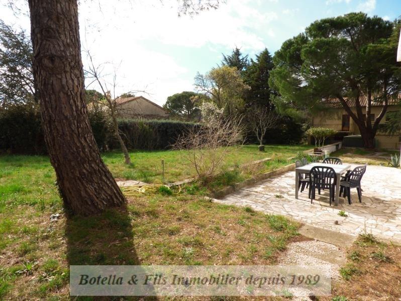 Vente maison / villa Bagnols sur ceze 260000€ - Photo 5