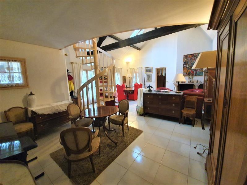 Vente maison / villa Gisors 398200€ - Photo 4