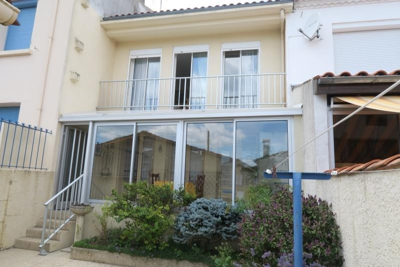 Vente maison / villa Royan 259 000€ - Photo 1