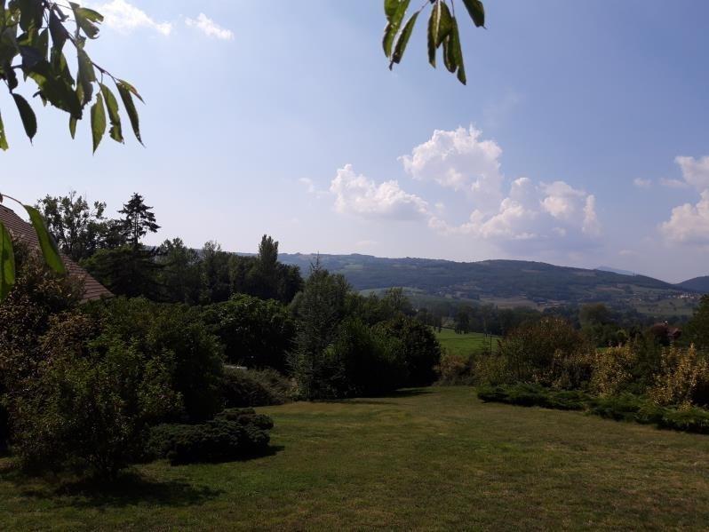 Vente maison / villa Le bourget du lac 330000€ - Photo 5