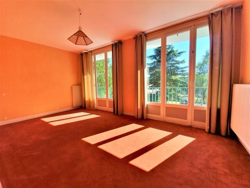 Vente maison / villa Gisors 242200€ - Photo 3