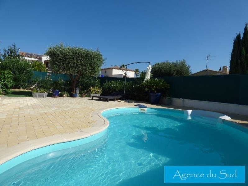 Vente de prestige maison / villa La ciotat 678000€ - Photo 1