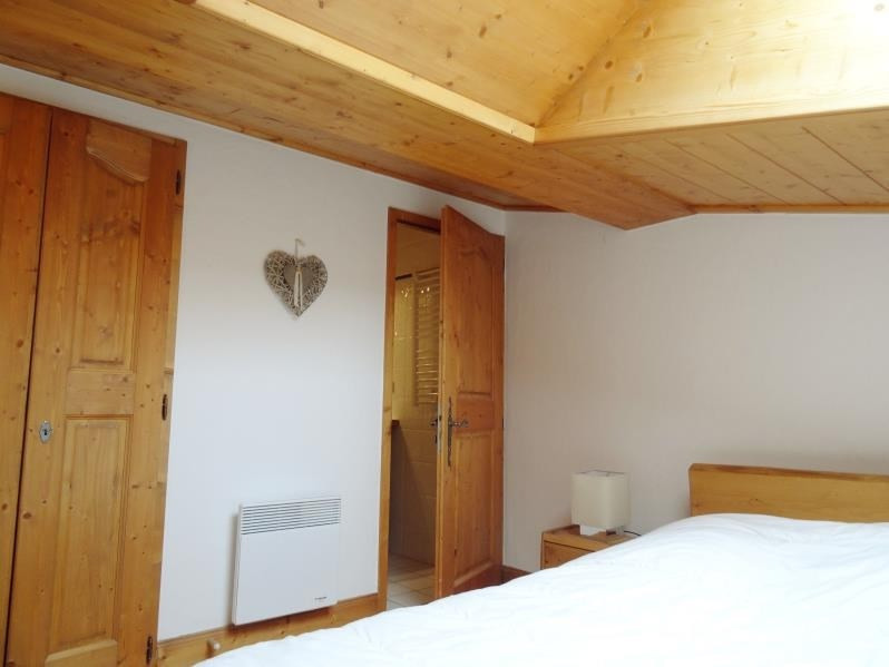Vente de prestige appartement Les arcs 400 000€ - Photo 7