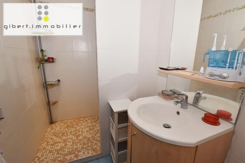 Sale apartment Brives charensac 225 000€ - Picture 4