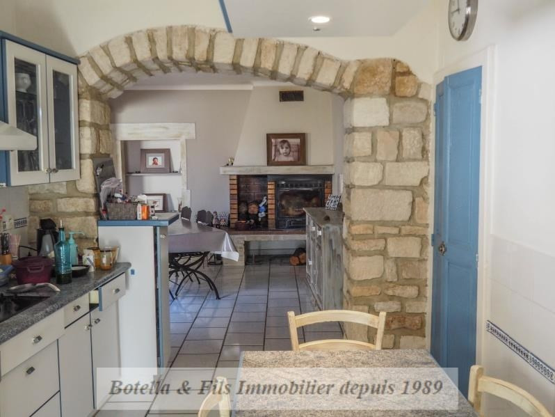 Venta  casa St laurent de carnols 159900€ - Fotografía 6