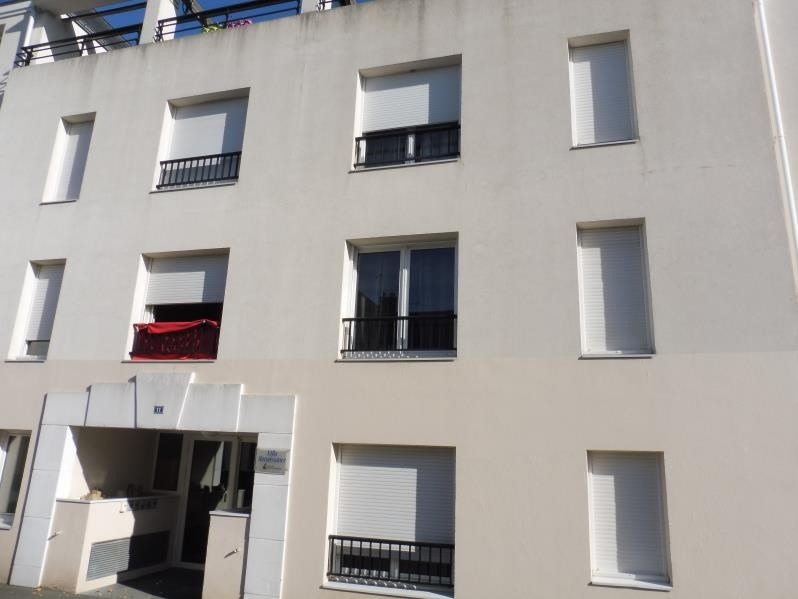 Vente appartement La roche sur yon 116 600€ - Photo 7