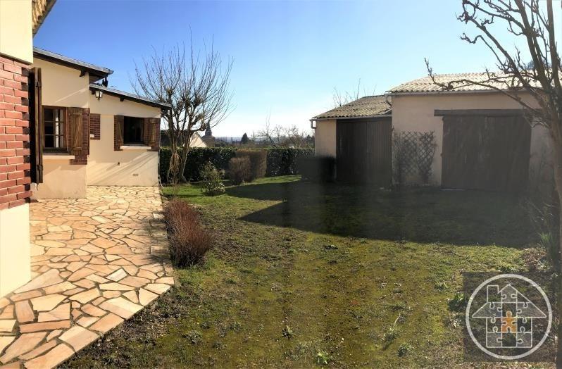 Vente maison / villa Ribecourt dreslincourt 178000€ - Photo 6