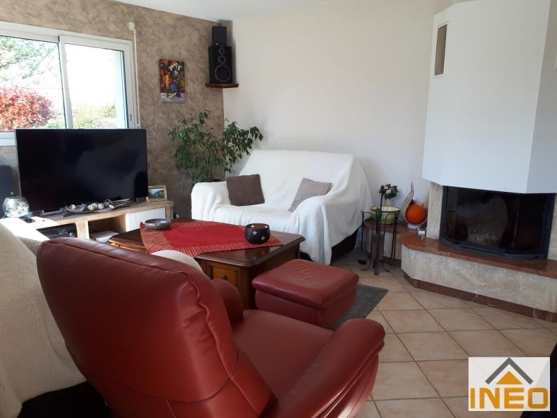 Vente maison / villa Pleumeleuc 299 800€ - Photo 3