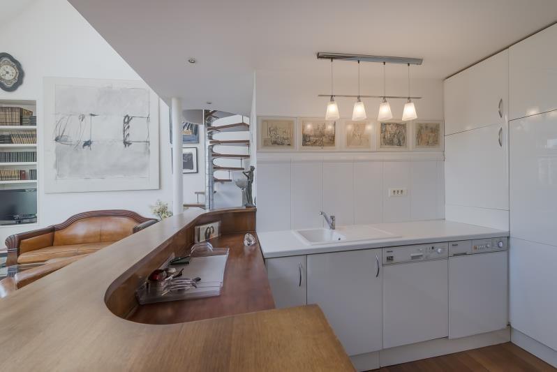 Vente de prestige appartement Paris 14ème 1785000€ - Photo 12