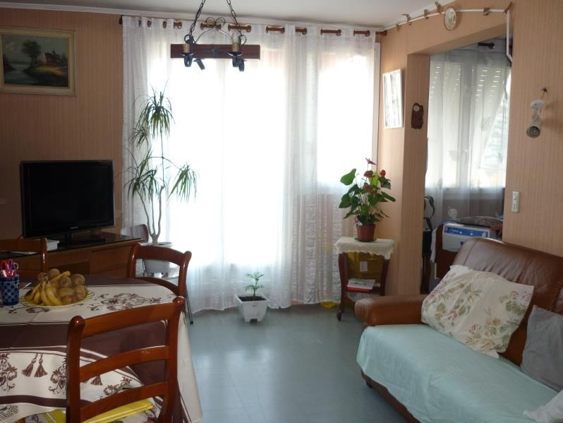 Vente appartement Eaubonne 159 000€ - Photo 2