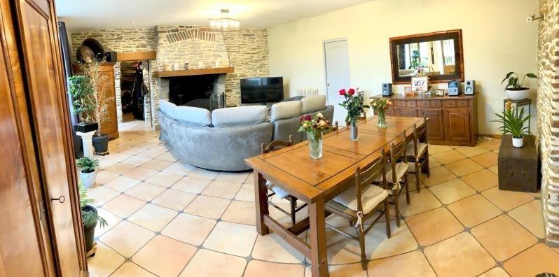 Vente maison / villa Avessac 407000€ - Photo 1