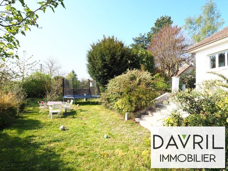 Sale house / villa Andresy 579000€ - Picture 5