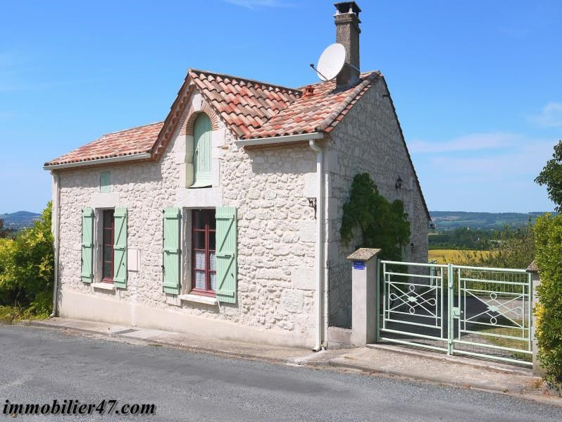 Vente maison / villa Prayssas 149 500€ - Photo 10