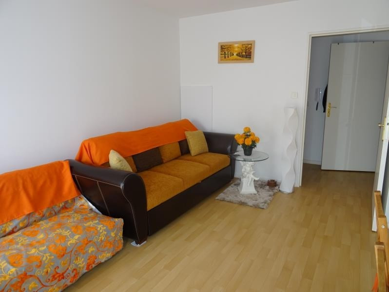 Vente appartement Garges les gonesse 118 000€ - Photo 1