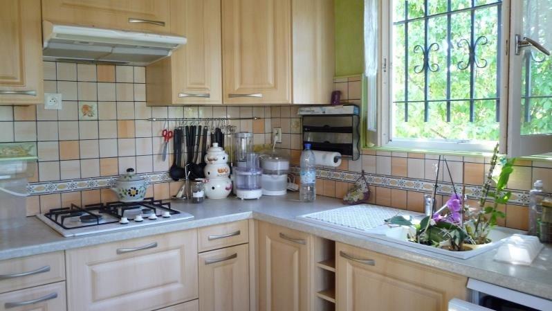 Sale house / villa St jean de losne 127800€ - Picture 4