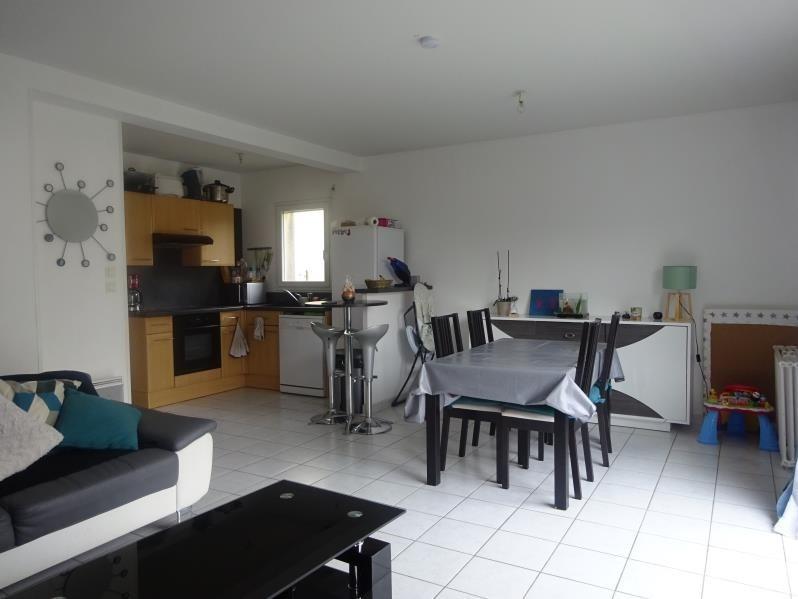 Sale house / villa Brest 139000€ - Picture 1