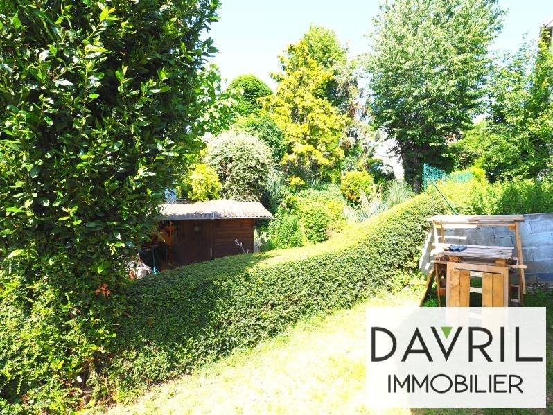 Sale house / villa Triel sur seine 185000€ - Picture 2