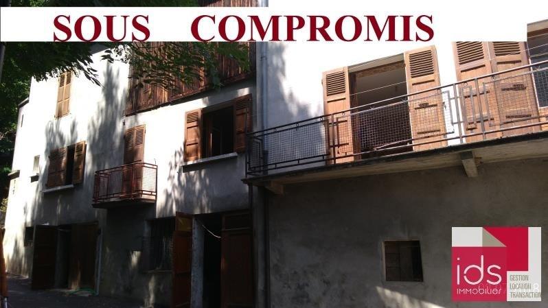 Vendita casa La croix de la rochette 78000€ - Fotografia 1